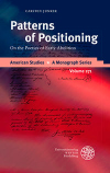 buchumschlag Patterns of Positioning