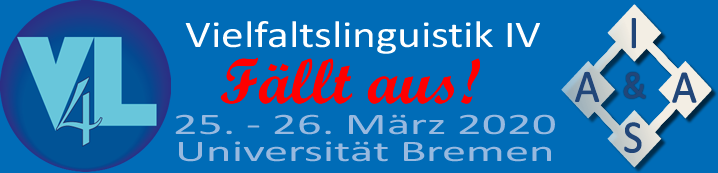 Vielfaltslinguistik IV